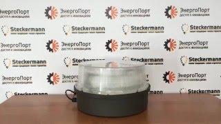 Видео-обзор светильника индукционного накладного Steckermann GR-04