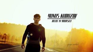 Вера в себя:Мотивация 2016! Юнус Кудузов