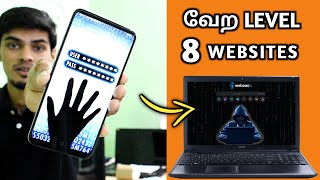 10 வேற LEVEL FREE WEBSITES FOR ALL SMARTPHONE & COMPUTER USERS | CYBER TAMIZHA
