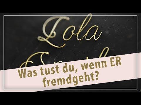 Was tust du, wenn ER fremdgeht ♥️ Lola Sparks