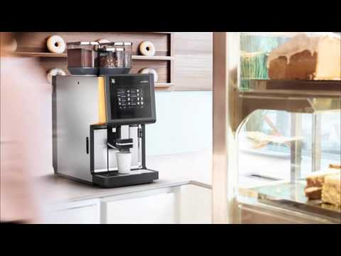 WMF 5000 S Coffee Machine