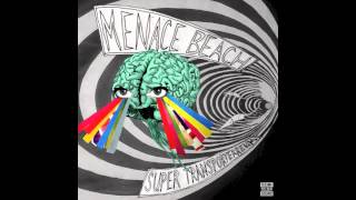 Menace Beach - Super Transporterreum (Official Audio)
