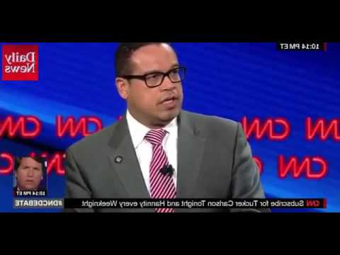 Democratic National Committee Chair Debate: Tom Perez, Keith Ellison, and Others