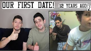 OUR FIRST DATE ENDED AT THE DOCTOR  ||  Husband & Husband Q&A