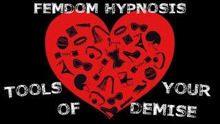 Enslaved By A Lamia F4A Femdom Roleplay ASMR Bound In Coils Hypnotized Goddess Worship - مهرجانات
