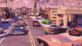 Our Town (from Cars)
