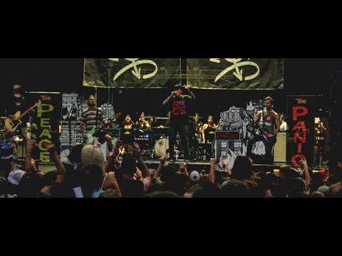 Neck Deep - Full Set - 2017 Vans Warped Tour - Camden, NJ. 07/07/17.