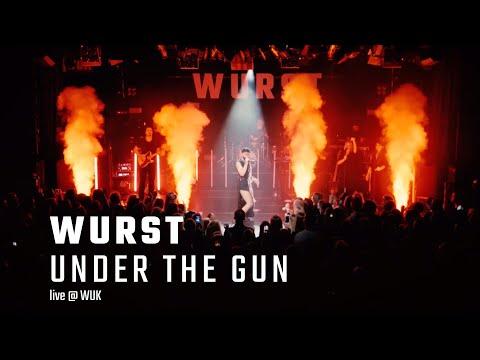 Смотреть клип Wurst - Under The Gun