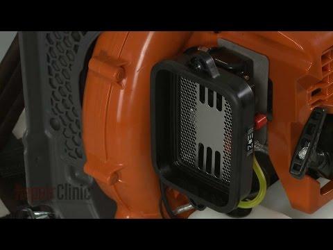 Air Filter Gasket - Husqvarna Leaf Blower