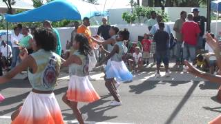 Dynamic Revolution Bermuda Day Parade 2013 ♡ [ Summer Days ] xo