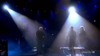 The Blue David Gilmour Remember That Night Royal Albert Hall True HD