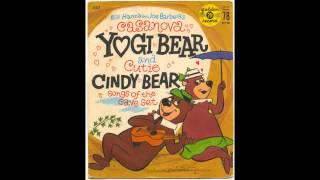 Frank Milano and Cecil Roy - Yogi Bear, The Casanova Of The Cave Set