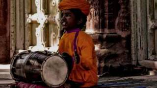 The Little Drummer Boy sung by Perry Como