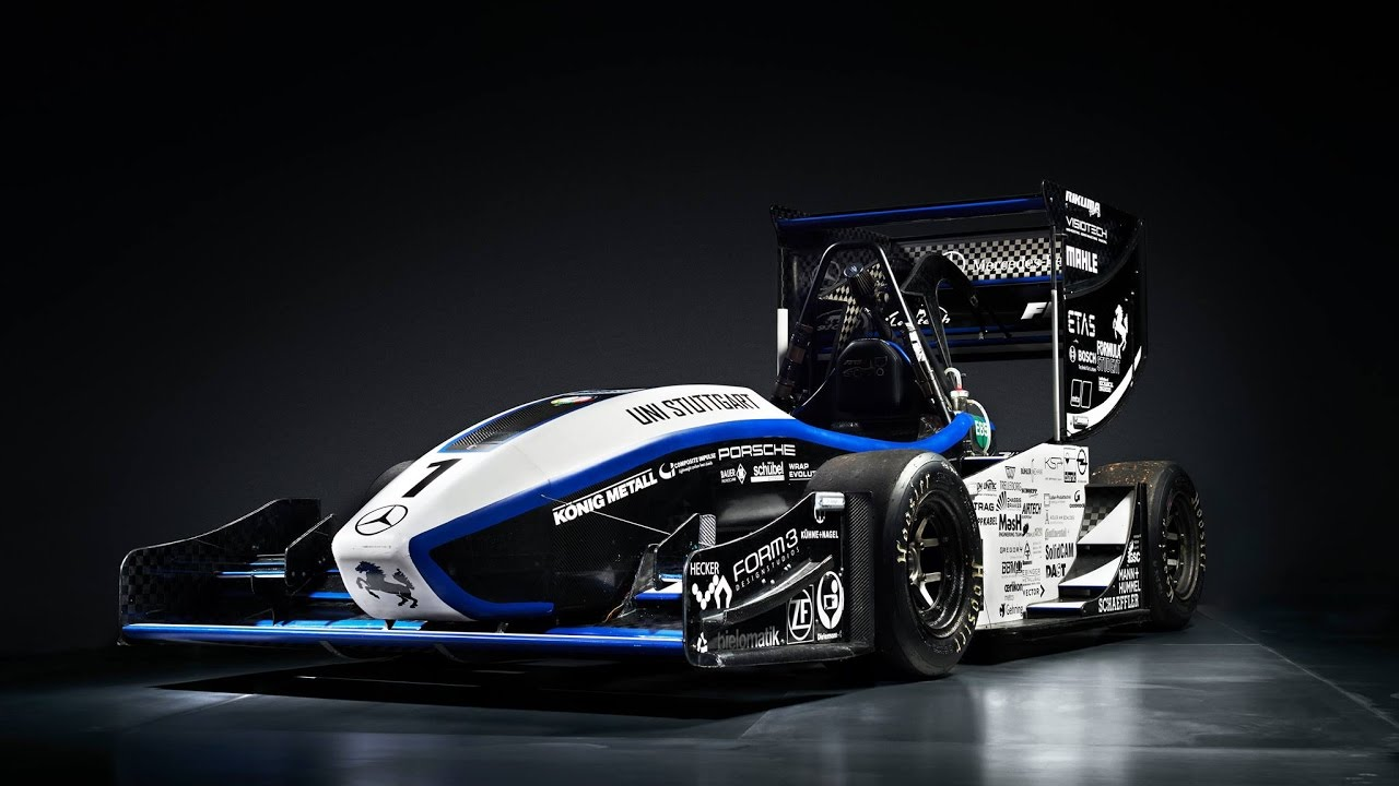 formula student winner 2019