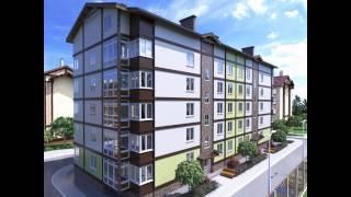 Продажа квартиры в новостройке. Ирпень(«Club-HOUSE» представляет собой 1 жилой двусекционный 5-этажный дом класса «комфорт» с торговой инфраструктурой..., 2016-02-18T11:18:15.000Z)