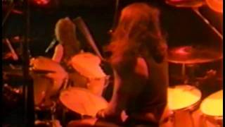 "REO Speedwagon performing ""Love is a Rock"" live in Chatanooga, Tenn..."