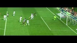 Kayseri Erciyesspor vs Fenerbahce 2014