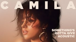 Camila Cabello - Something