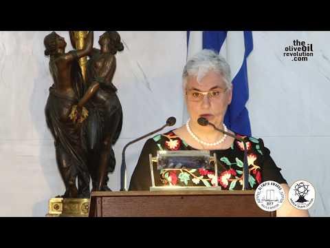 Prof. Magda Tsolaki, Aristotle University of Thessaloniki