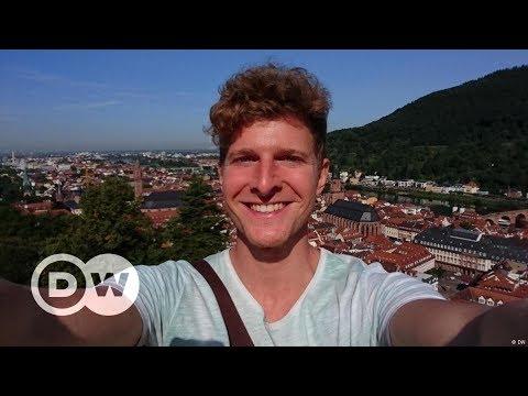 Heidelberg: Stadt der Romantik | DW Deutsch