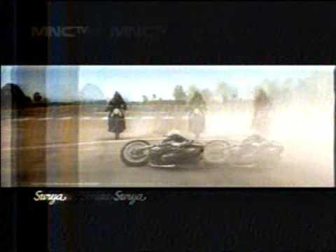 MNCTV Surya 21 55 #Balap Motor