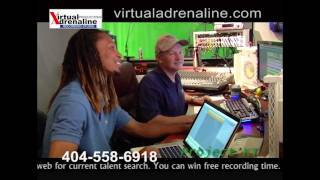 Virtual Adrenaline TV Commercial-Adult Version