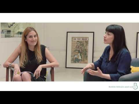La rentrée littéraire Belfond, présentée par les auteurs et Jessica Nelson