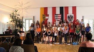 Chorkonzert 2018