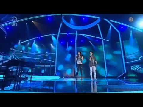Ewa Farna & Jan Bendig - Stejný Cíl Mám Dál (LIVE)