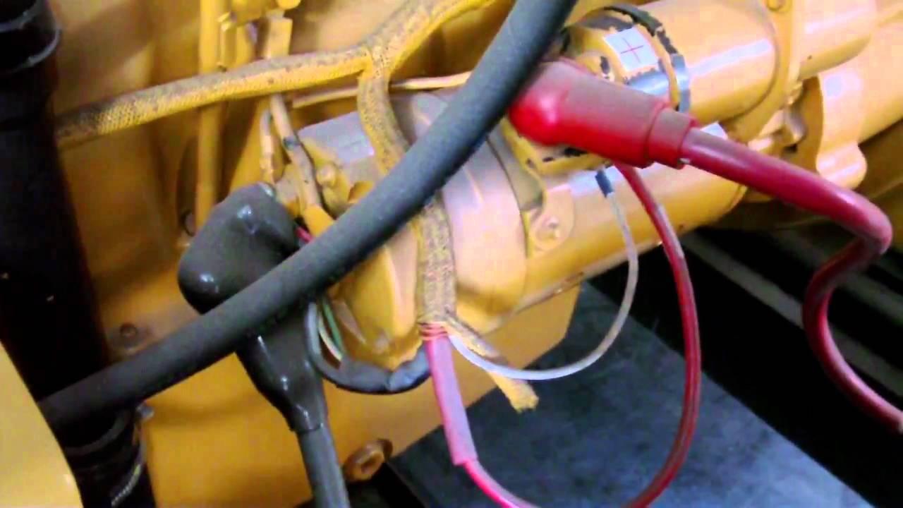 small resolution of caterpillar starter wiring diagram wiring diagram data schema cat c7 starter wiring diagram