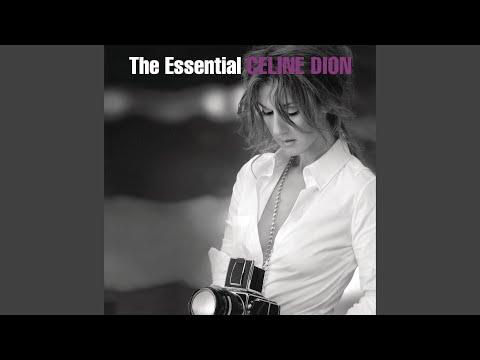 "Celine Dion~""The Essential Celine Dion"" Album"