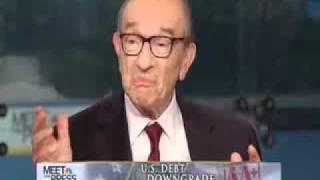 Greenspan: US \