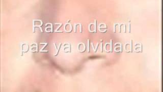 Como Vai Você - Roberto Carlos - Qué será de ti.wmv