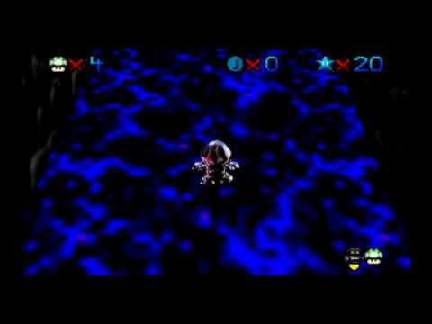 Star Revenge: Night of Doom 90 star 21:20:33 (Part 1/2)