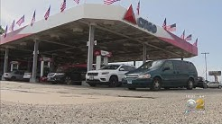 Illinois Drivers Head Over The Border To Find Cheaper Gas On First Day Of New State Gas Tax