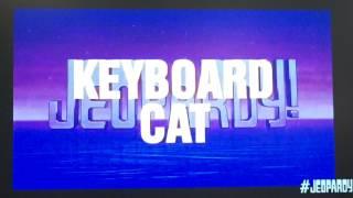 Keyboard CATegory on Jep