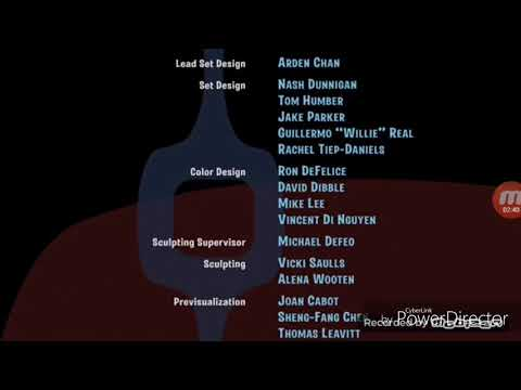 Rio (DB Style) Part 30: End Credits