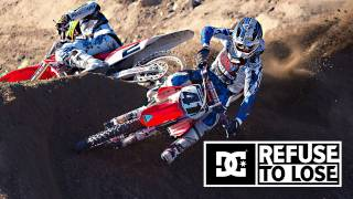 DC SHOES: REFUSE TO LOSE - JEREMY MCGRATH & TREY CANARD COMMERCIAL