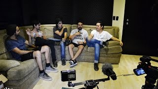 WARS - Entrevista para Revista New Beats