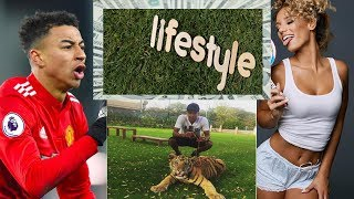 JESSE LINGARD Lifestyle 2018: New Cars, Style, Biography, Net Worth, Family, Girlfriend, House