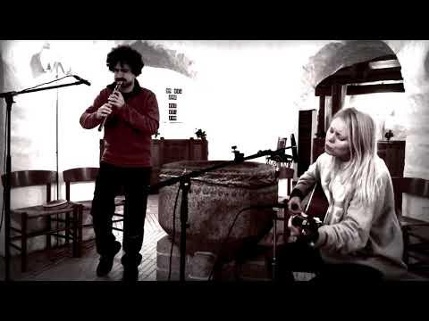 Zifiri Karanlıkta Canberk Ulaş - Sara Grabow Konseri