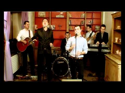 David & Six Martini Band - Volare (cover)