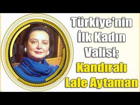Türkiye tarihi'nin en bașarılı 5 kadını