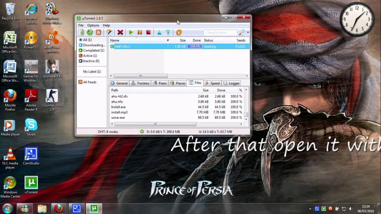 half life mac torrent