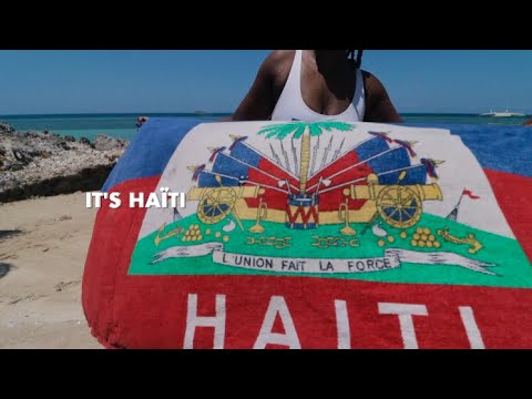 Travel Haiti .. its a love story