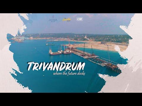 Invest In Trivandrum - Where The Future Docks