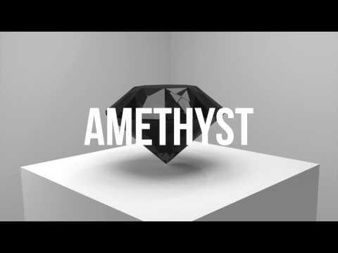 Dark0 - Amethyst
