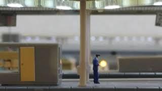 【JR四国】マリンライナー43号高松行き坂出駅に入線
