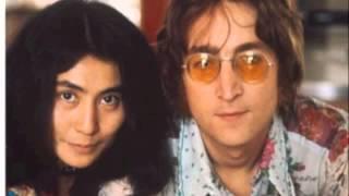 John Lennon reveals