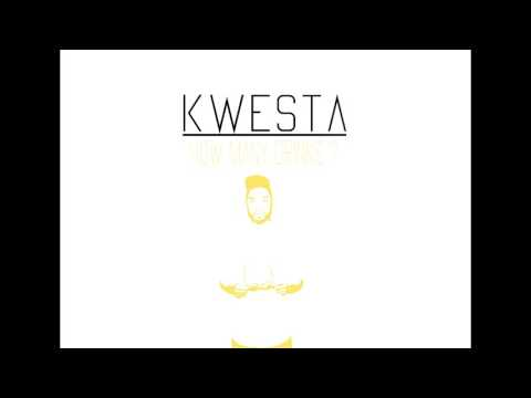 Miguel - How many drinks ? ( KWESTA REMIX )